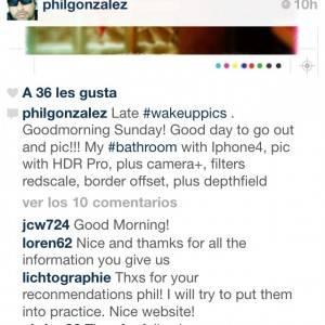 lisa king instagram