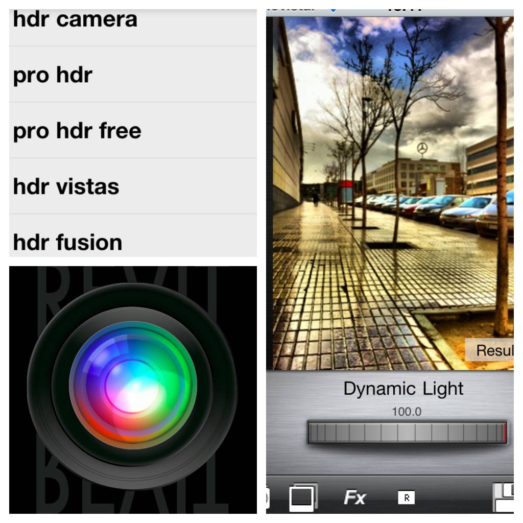 Instagram 9.0: Dynamic Light a New HDR App