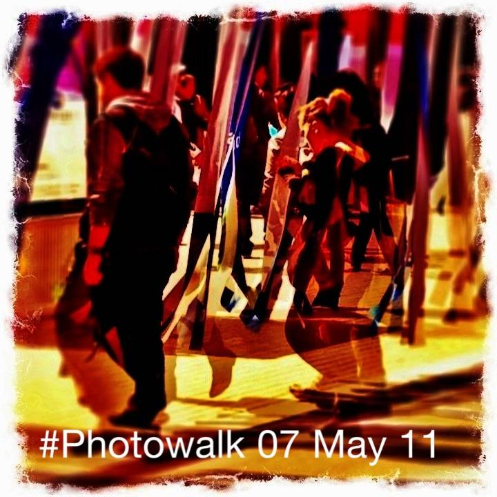 Worldwide Photowalk: 07 May 2011
