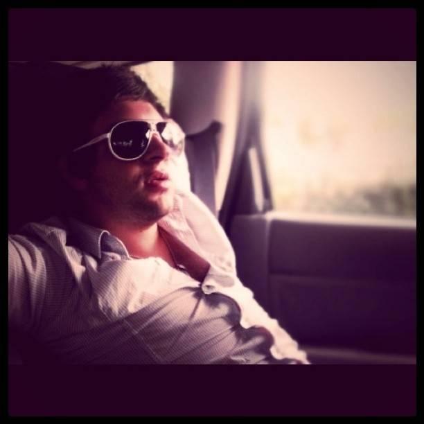 FocusOn Instagramers 1.21: @luka04