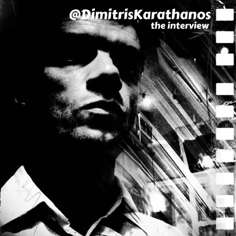 FocusOn Instagramers 1.29: @DimitrisKarathanos