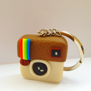 Get your Instagram Hand Made Keyholders