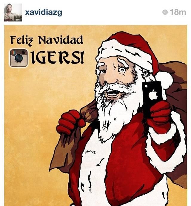 FocusOn Instagramers 1.32: @IGSantaClaus