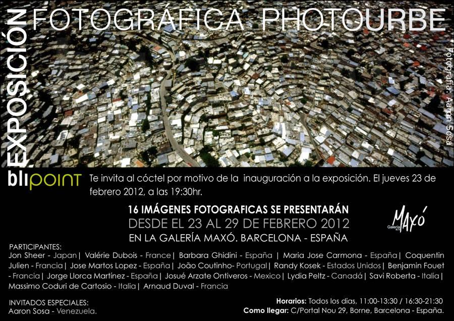 Un Instagramers Andaluz en la Exposición Fotográfica Photo Urbe.