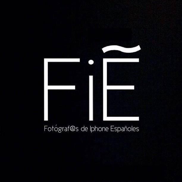 F.I.E, Fotógrafos de Iphone Españoles… y de Instagram!