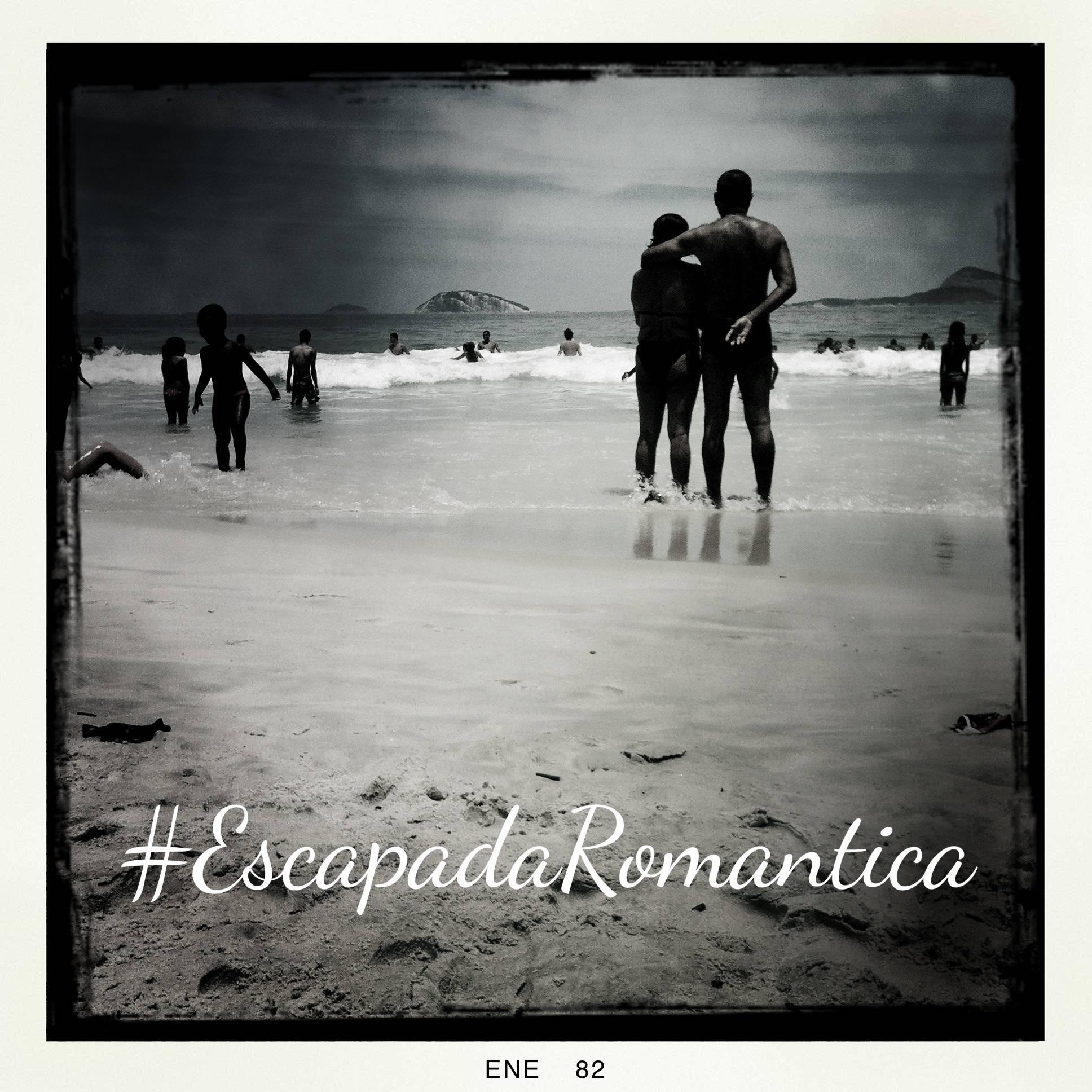 Concurso #escapadaromantica en San Valentin con enfemenino