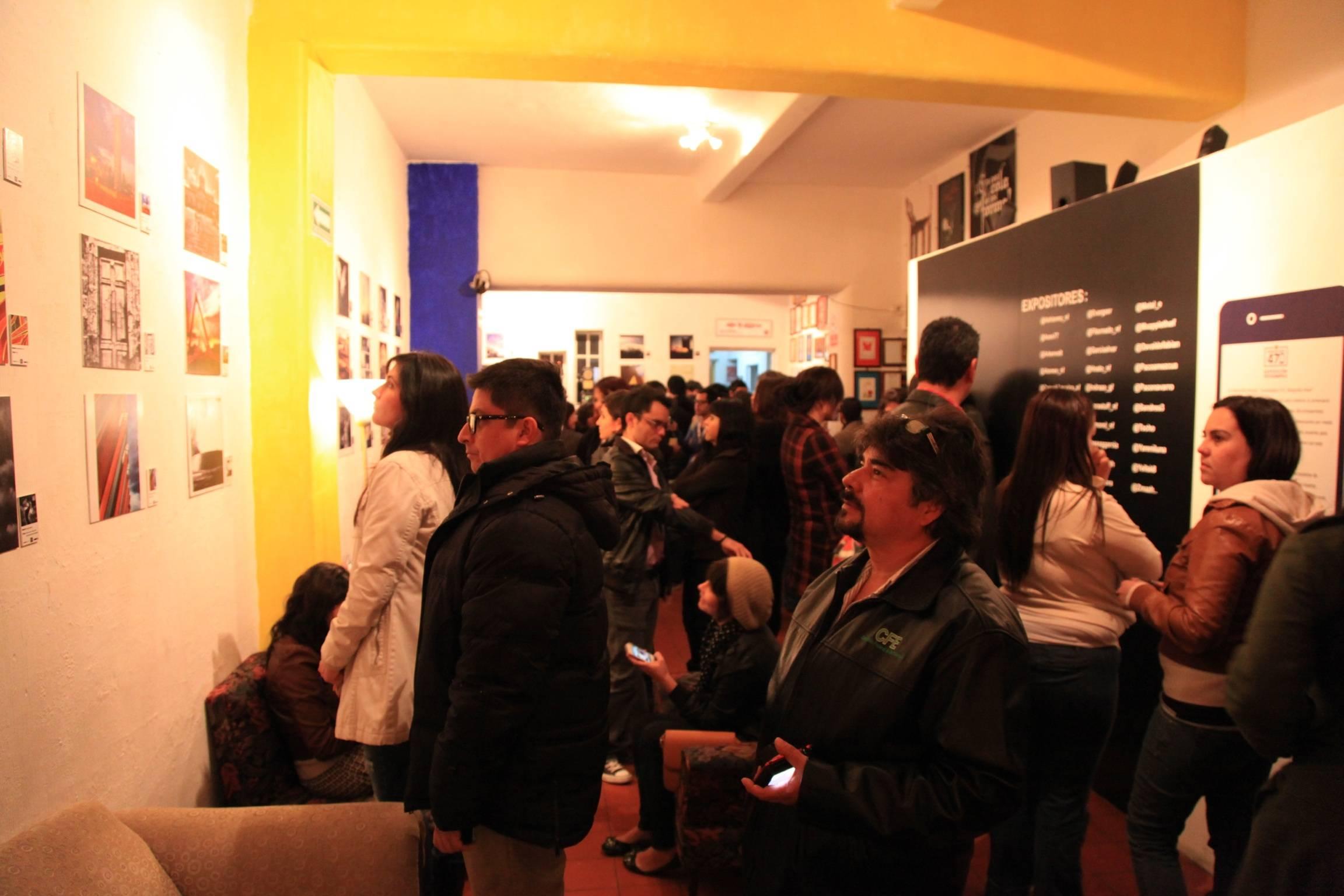 Instagramers celebrates guadalajara s 470 anniversary for El mural guadalajara