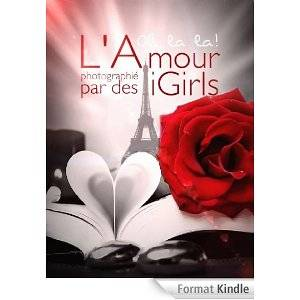 Oh la la l´amour, an iBook about Instagram Love Pics.