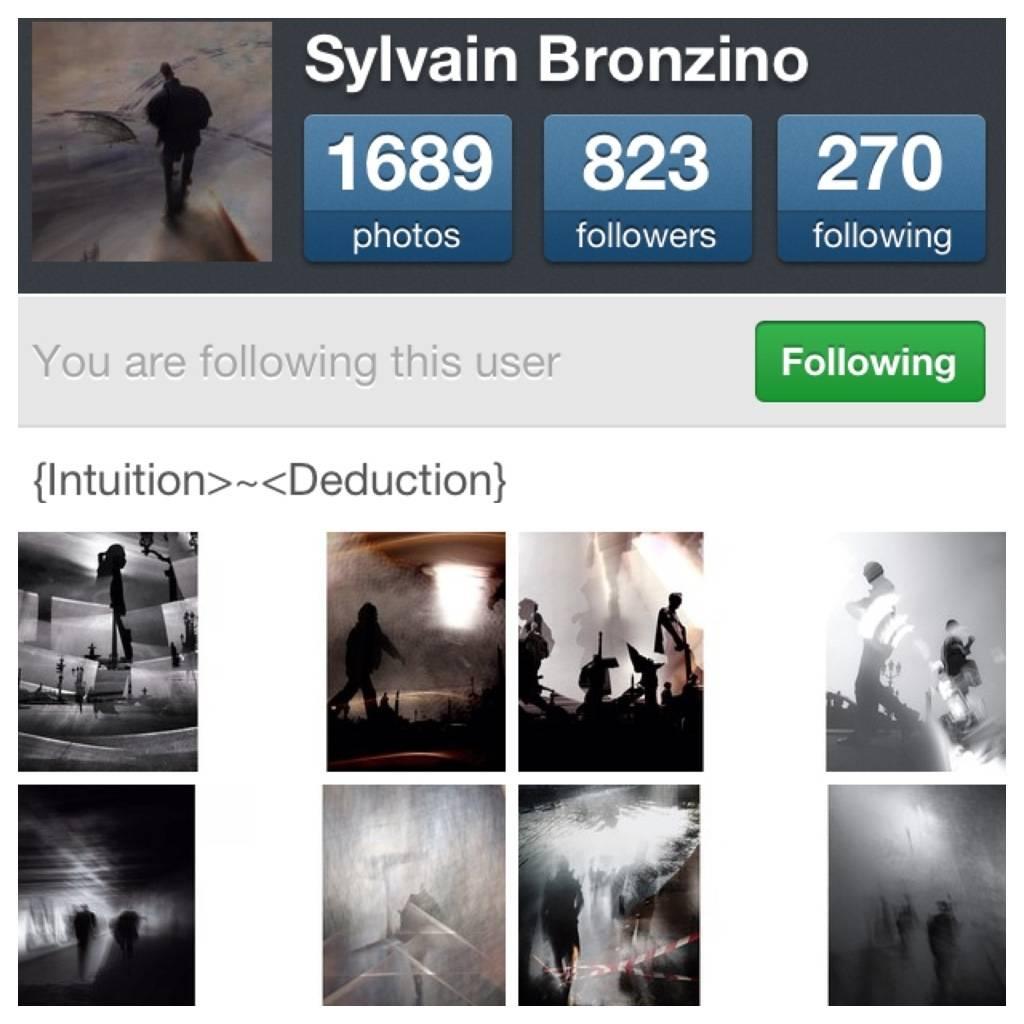 FlashOn Instagramers 1.27: @sb33