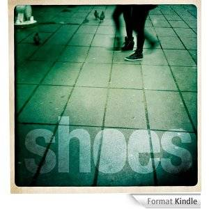 SHOES the second collective ebook made by French Instagramers