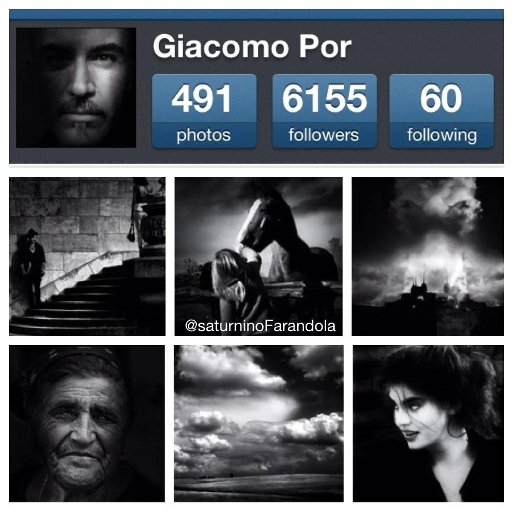 FlashOn Instagramers 1.28: @SaturninoFarandola