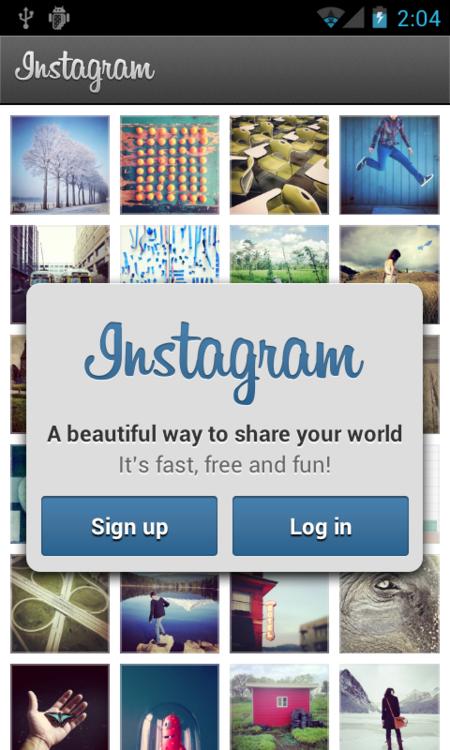 1 billón de fotos en Instagram y 5 millones subidas al dia