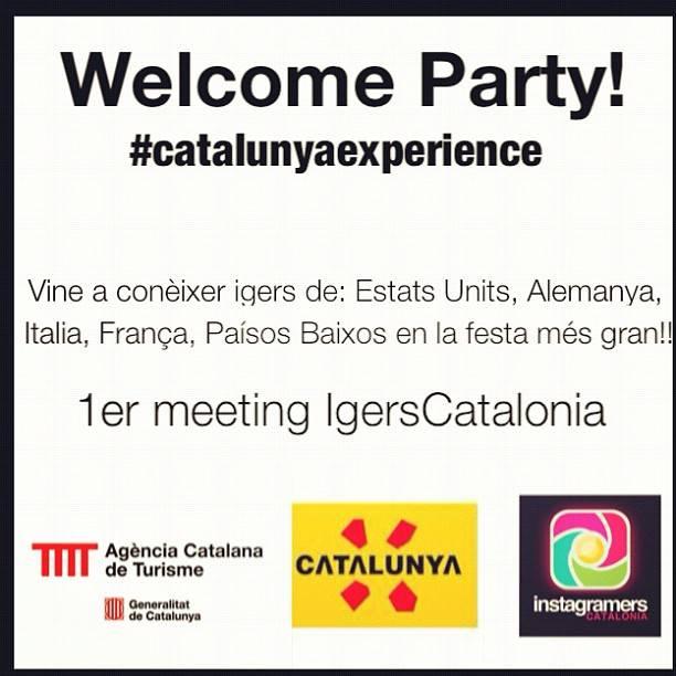 CatalunyaExperience, una acción de promoción del turismo única en Instagram