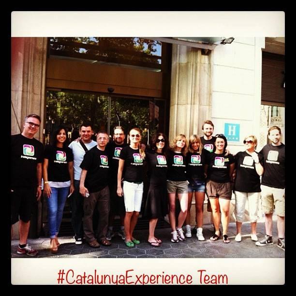 CatalunyaExperience, una original iniciativa de promoción del turismo en Instagram