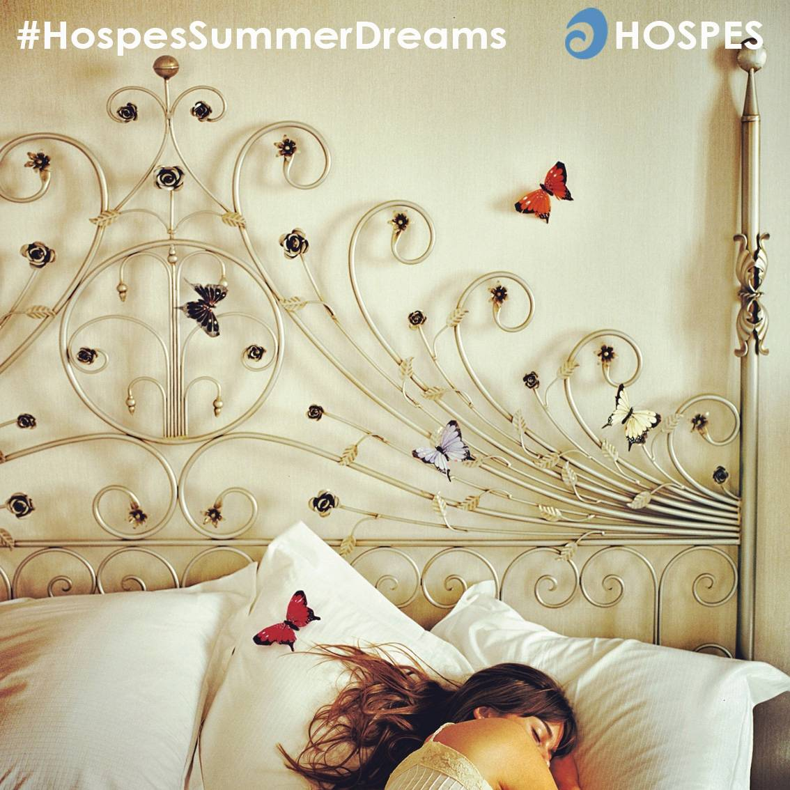 Win your dream holidays at Hospes Infinite Places with Instagram
