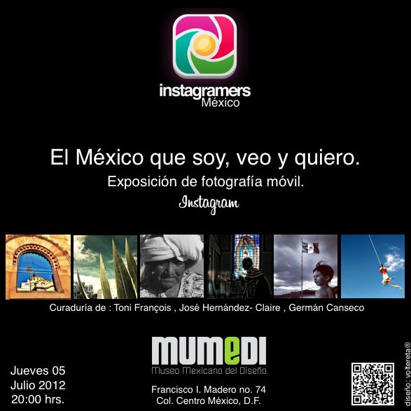 Una mirada a México a través del móvil