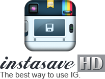 Instasave HD a new app to browser Instagram easily
