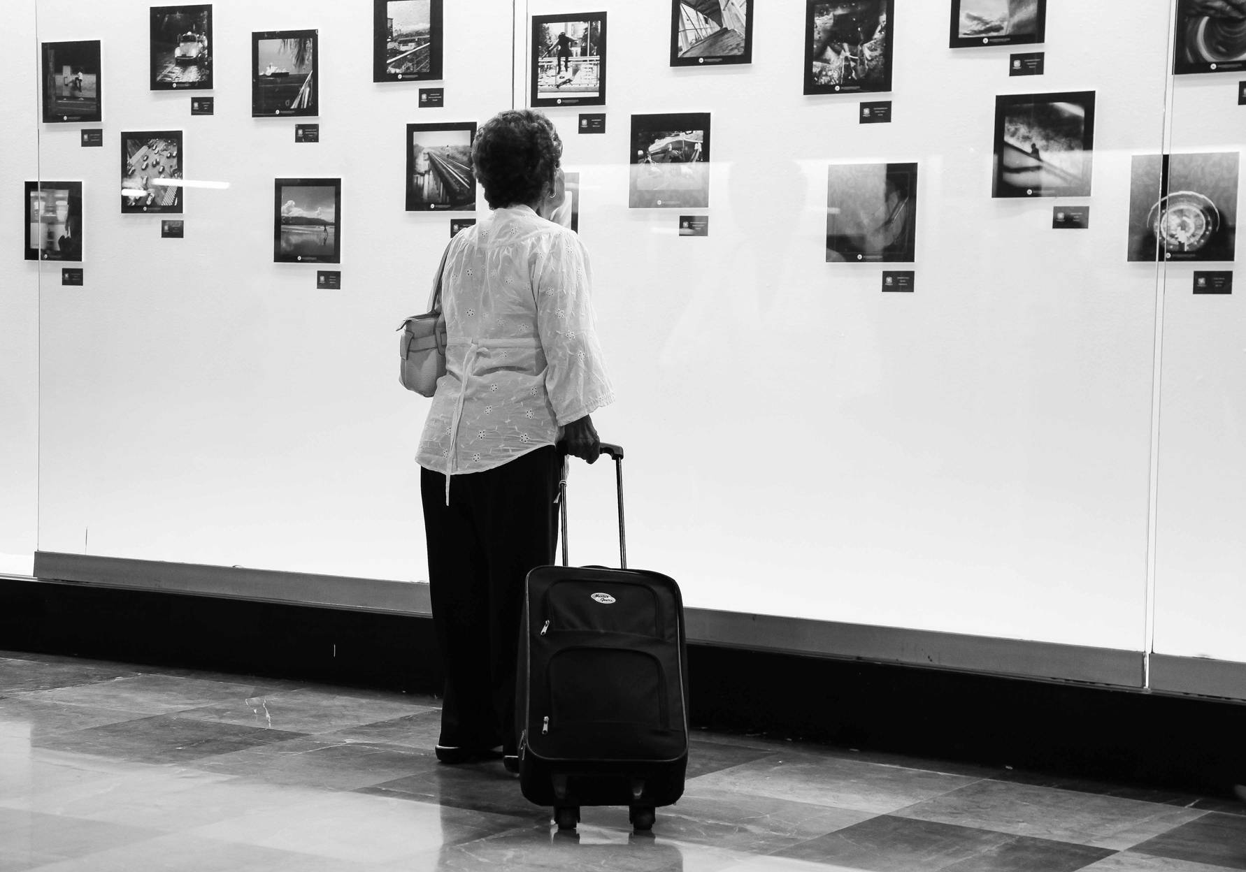 Instagramers Mexico 6th exhibition Movilidad in Guadalajara