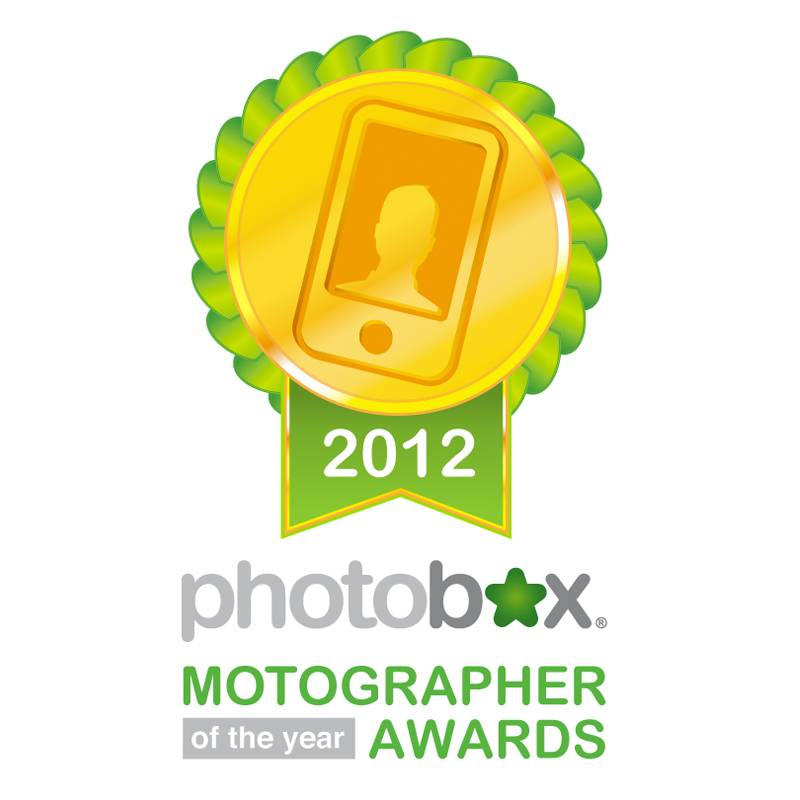 Motographer Awards of The Year 2012