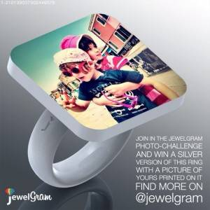 JewelGram Contest