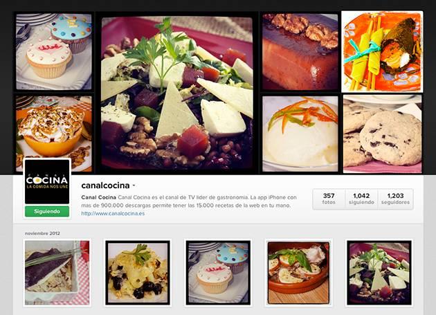 ¿Cómo sacar fotos de comida en Instagram?