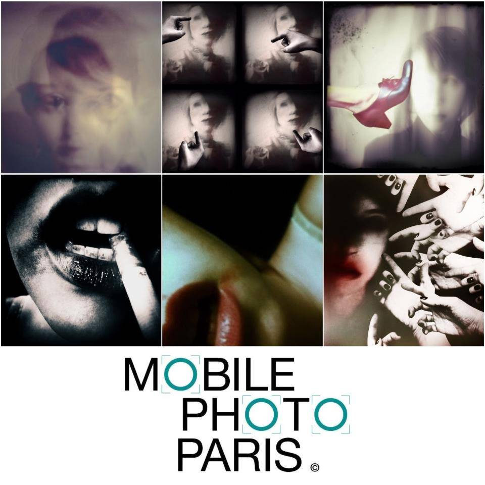 Mobile Photo Paris Exhibition of Mobile Photography in Paris