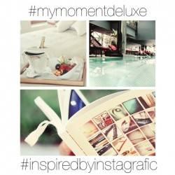 Concurso #mymomentdeluxe de Instagrafic e Inspiredbyluxury en Instagram