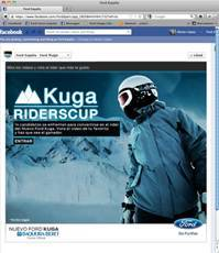 Sigue el KugaWeekEnd en Baqueira Este Próximo Fin de Semana con Nuestros Instagramers