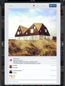 padgram browser for instagram