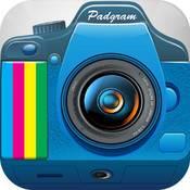 Padgram logo instagram