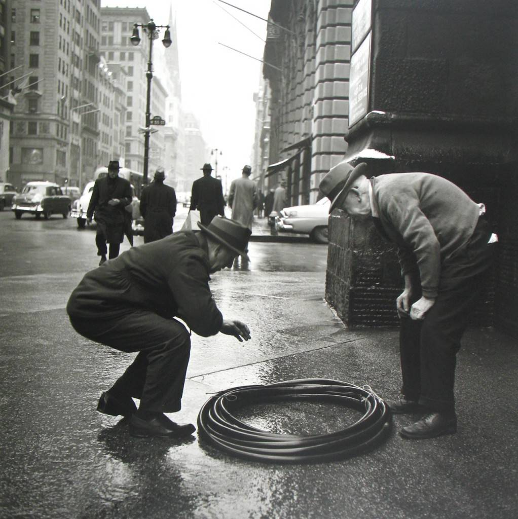 Vivian Maier Foundation
