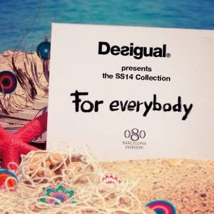 Desigual for everybody_invitation