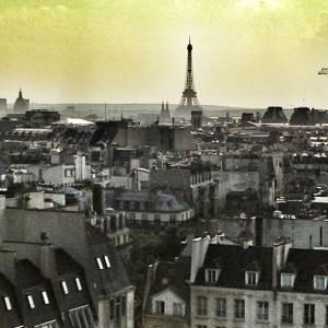 De Paris al Cielo