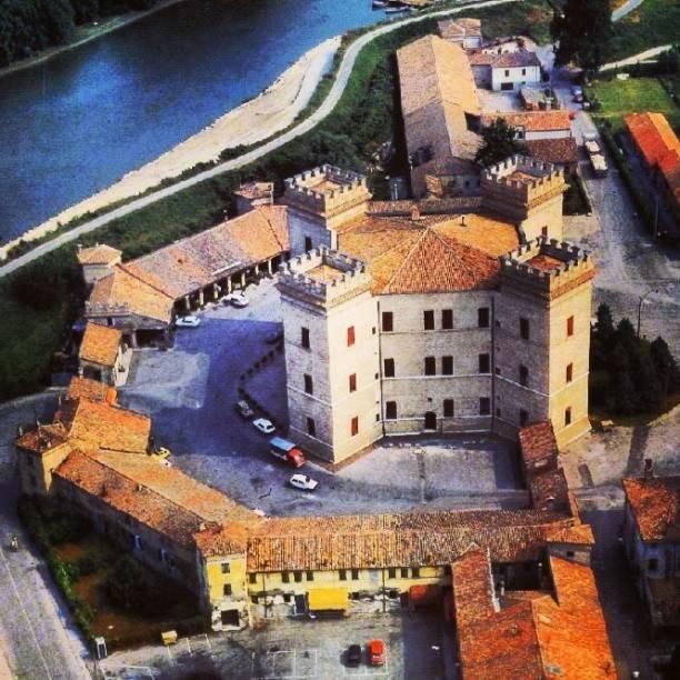 Instaturismo, La Provincia de Ferrara vista desde Instagram por Instagramers