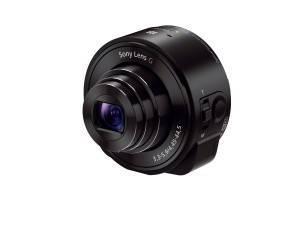 lente Sony QX10_negra