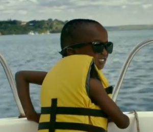 Kenyan Boy  5  Fulfilled His Bucket List   Business Insider