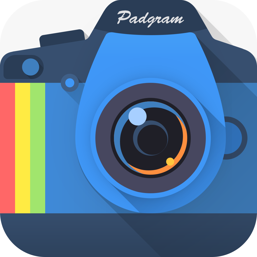 Padgram, One of our Fav Instagram Viewer is Now Available for iPhone