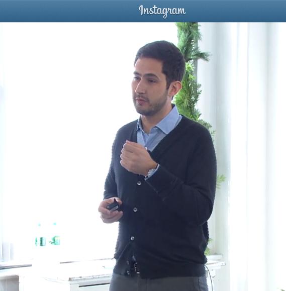 Instagram Direct – Llega el DM o Mensajería Directa a Instagram