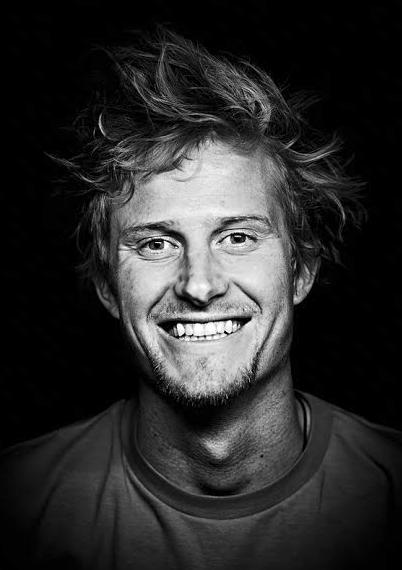 Cory Richards Profile pic