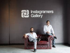 Jorge Martinez and @Philgonzalez promotors of the project