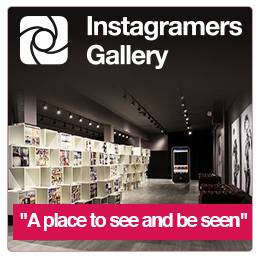 First Phase of Instagramers Gallery Photo Day Prize Competition to finish tomorrow!