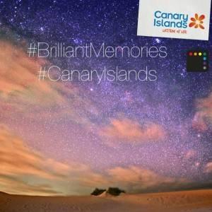 concurso turismo canarias en instagram