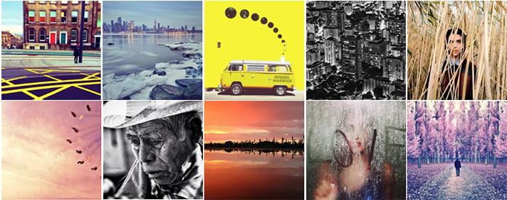 Instagramers Gallery @igersgallery