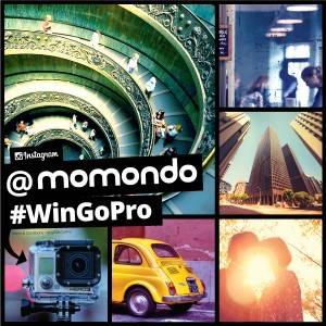 Momondo Wingopro Instagram Contest