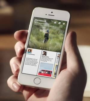 Nace Paper la nueva App Móvil de Facebook ¿Que supone para Instagram?