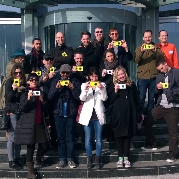 #Lumiainfocus and #CarlZeiss Instagramers Tour  – Germany – March 2014 Video Recap