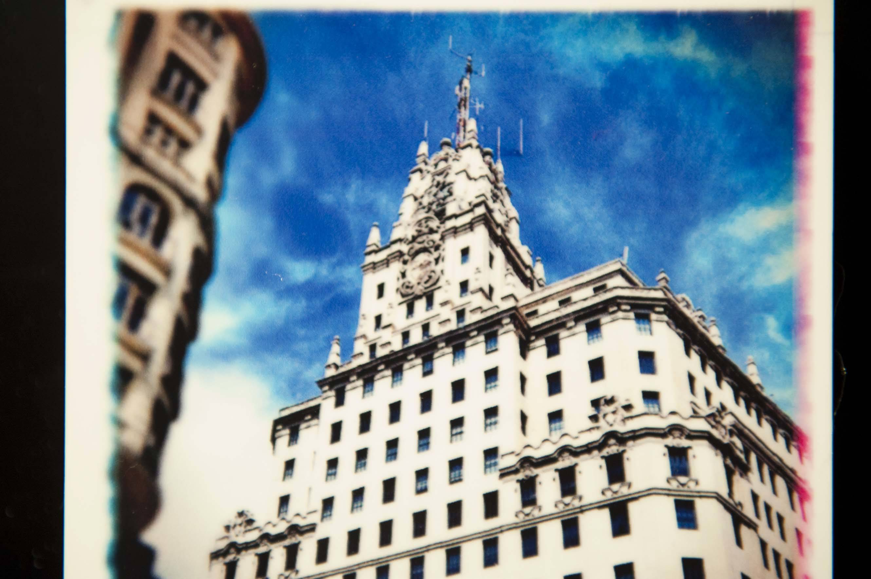 Instagramers Gallery Madrid en los Informativos de Televisión Española