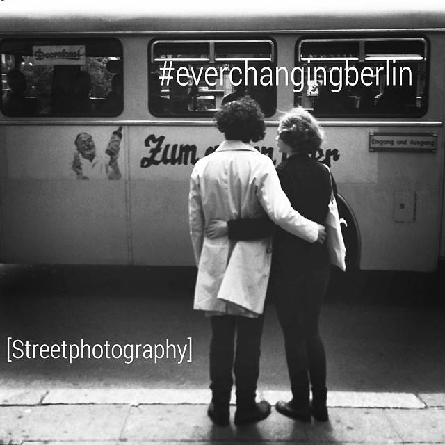 EverchangingBerlin – A meeting of European Instagramers in Berlin 13.6.2014 – 15.6.2014