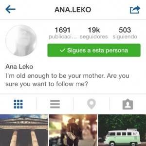 ana.leko username