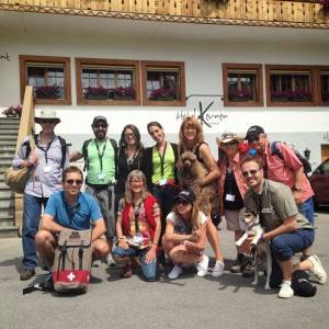 gstaad group